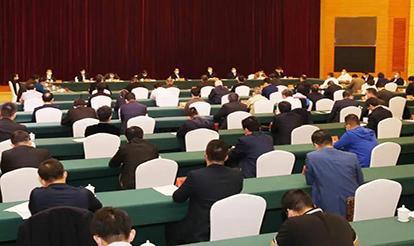 漳州市召开全市企业家代表座谈会