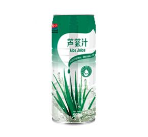 紫山(shan)960ml蘆薈汁