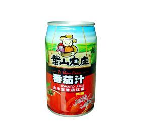 紫山(shan)番茄汁310ml*6
