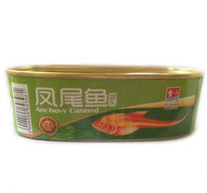 凤尾鱼184G